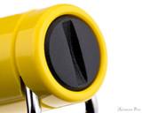Lamy Safari Rollerball - Yellow - Cap Jewel