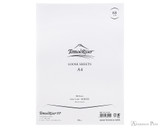 Tomoe River Loose Sheets - A4, 68gsm - White
