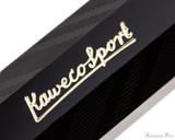 Kaweco Classic Sport Fountain Pen - Guilloch 1930 - Imprint