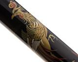 Namiki Nippon Art Fountain Pen - Chinese Phoenix - Pattern 2