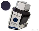 Caran d'Ache Magnetic Blue Ink (50ml Bottle)