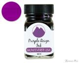 Monteverde Purple Reign Ink (30ml Bottle)