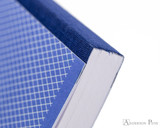 Clairefontaine 1951 Clothbound Notebook - 5.75 x 8.25, Lined - Blue binding