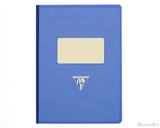 Clairefontaine 1951 Clothbound Notebook - 5.75 x 8.25, Lined - Blue