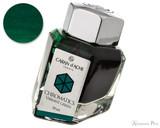 Caran d'Ache Vibrant Green Ink (50ml Bottle)