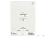 Tomoe River Loose Sheets - A4, Blank - Cream