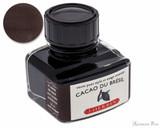 J. Herbin Cacao du Bresil Ink (30ml Bottle)