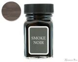 Monteverde Smoke Noir Ink (30ml Bottle)