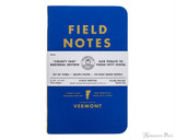 Field Notes Notebooks - County Fair, Vermont (3 Pack)