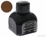 Diamine Raw Sienna Ink (80ml Bottle)