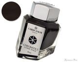 Caran d'Ache Cosmic Black Ink (50ml Bottle)