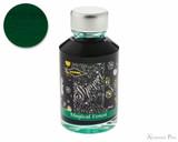 Diamine Shimmertastic Magical Forest Ink (50ml Bottle)