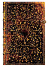Paperblanks Mini Journal - Grolier Ornamentali, Lined