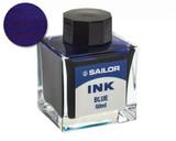 Sailor Jentle Blue Ink (50ml Bottle)