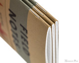 Field Notes Notebooks - Chicago (3 Pack) - Binding