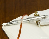 Platinum 3776 Century Fountain Pen - Nice Pur - Posted on Notebook