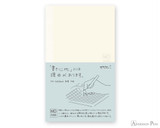 Midori MD Notebook B6 Slim - Graph