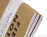 Field Notes Notebooks - Mixed Pack (3 Pack) - Binding