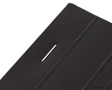 Rhodia No. 18 Staplebound Notepad - A4, Graph - Black staple detail
