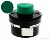 Lamy Green Ink (50ml Bottle)