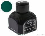 Diamine Delamere Green Ink (80ml Bottle)
