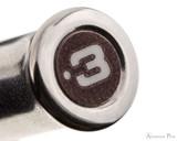 Pentel GraphGear 1000 Automatic Drafting Pencil (0.3mm) - Brown - Cap Top