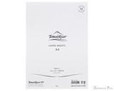 Tomoe River Loose Sheets - A4, Blank - White