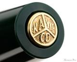 Kaweco Classic Sport Fountain Pen - Green - Cap Jewel