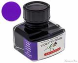 J. Herbin Violette Pensee Ink (30ml Bottle)