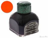 Diamine Vermillion Ink (80ml Bottle)
