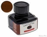 J. Herbin Cafe des Iles Ink (30ml Bottle)