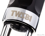 TWSBI ECO Fountain Pen - Black - Cap Band 1