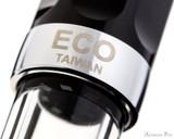 TWSBI ECO Fountain Pen - Black - Cap Band 2