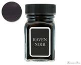 Monteverde Raven Noir Ink (30ml Bottle)