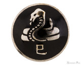 Visconti My Pen System - Zodiac Oriental Coin, Snake