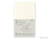 Midori MD Notebook B6 Slim - Lined