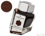 Caran d'Ache Organic Brown Ink (50ml Bottle)