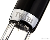 TWSBI Mini Fountain Pen - Classic - Cap Band 1