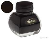 Platinum Mix-Free Smoke Black Ink (60ml Bottle)