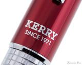 Pentel Sharp Kerry Mechanical Pencil (0.5mm) - Red - Imprint 2
