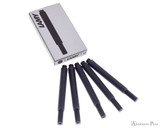 Lamy Black Ink Cartridges loose with box
