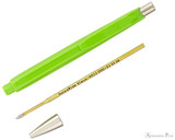 Caran d'Ache 888 Infinite Ballpoint - Spring Green - Parted Out