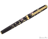 Platinum Classic Maki-e Kanazawa Leaf Fountain Pen - Cherry Blossom