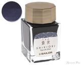 Sailor Shikiori Shimoyo Ink (20ml Bottle)