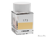 Empty Sailor 20ml Bottle