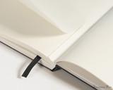 Leuchtturm1917 Notebook - A6, Lined - Fresh Green closeup