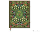 Paperblanks Ultra Journal - Poetry in Bloom, Lined