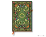 Paperblanks Mini Journal - Poetry in Bloom, Lined