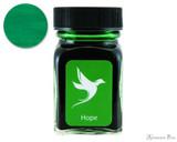 Monteverde Hope Green Ink (30ml Bottle)