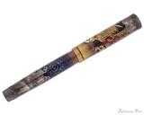 Namiki Emperor Maki-e Fountain Pen - Dragon - 2